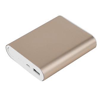 Univerzálna usb externá záloha Diy Power Bank batériové puzdro Kit