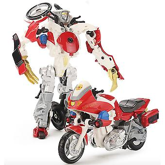 New Deformation Robot Motocycle Toy ES11484