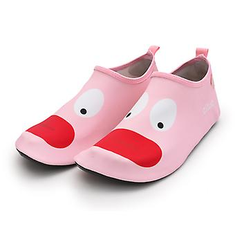 Cartoon Beach Swimming Shoes Quick-Dry Diving Wading Shoes 07
