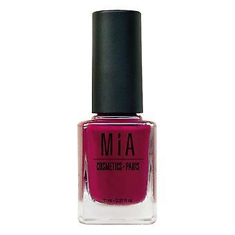 Esmalte de uñas Mia Cosmetics Paris Magenta (11 ml)
