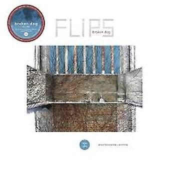 Ødelagt hund – Flips (Utvalgte B-sider + Sjeldenheter) Vinyl