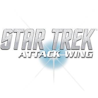 Star Trek: Attack Wing Klingon Faction Pack - Verivalan laajennus