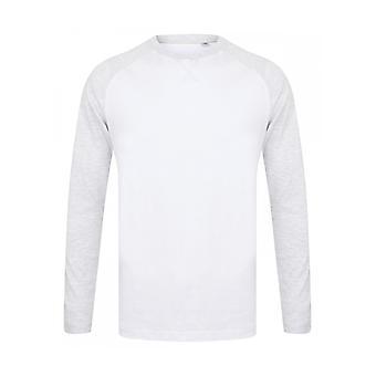 Front Row Long-sleeved Baseball T FR140