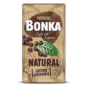 Cafea măcinată Bonka Natural (250 g)