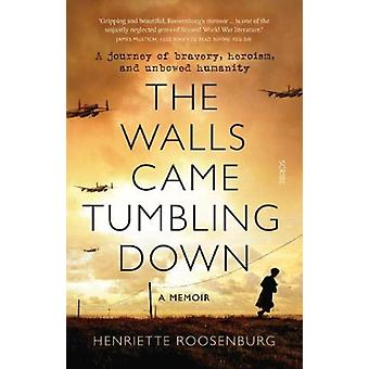 The Walls Came Tumbling Down by Henriette Roosenburg