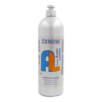 Shampoo Exitenn Vitaliserande Näring (1 L)