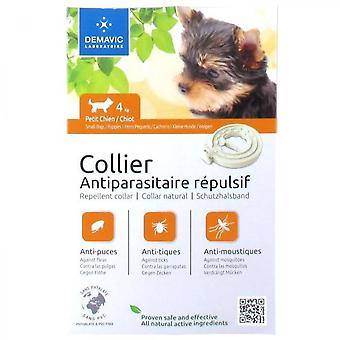 Demavic Insect Repellent Collar - For Cats And Kittens