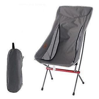 כיסא קמפינג אולטרה קל Festa כסאות שדה / כיסא חוף
