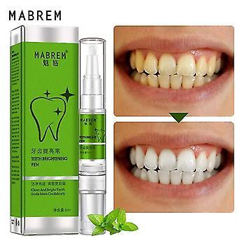 Magic Natural Teeth Whitening Gel Pen Oral Care Tooth  ToolsDental Toothpaste|Teeth Whitening