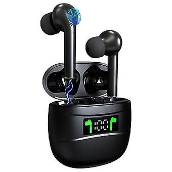 Wireless Bluetooth Headphones Sport Wireless Headphone  Control Headset  Earphones & Headphones