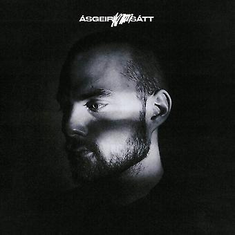 Asgeir - Satt Vinyl