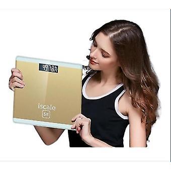 Escalas elétricas de escala de peso do corpo digital
