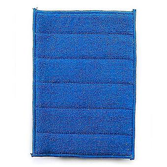 Decontamination And Friction Cloth For Kitchen Stove