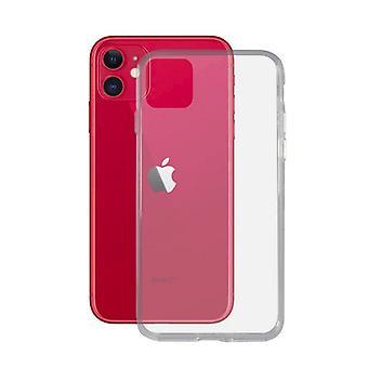 Coque mobile Iphone 11 Pro Transparent