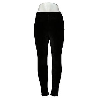 Skinnygirl Women's Pants Reg Polyester Black 679008