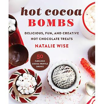 Hot Cocoa Bombs by Natalie Wise