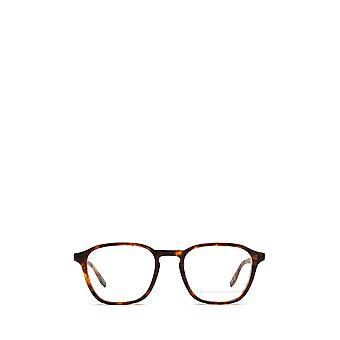 Barton Perreira BP5202 matte chestnut unisex eyeglasses