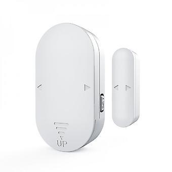 Itsenäinen varkaudenesto Kodin turvajärjestelmä Varkaudenestoikkunan oven magneettihälytys asuntoon