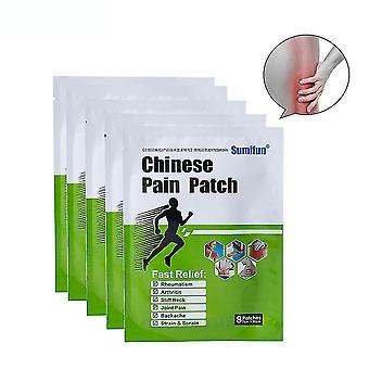 Hot Paste Muskel- und Gelenkschmerzen lindern Paste Arthritis Entzündung Muskelschmerzen Wermut Anti