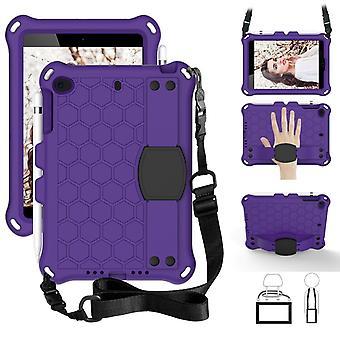 Pentru Ipad Mini cauza cu curele dovada șoc Full Body Cover Stand Tablet Cover pentru Ipad Mini 1 2 3 4 5 cauza