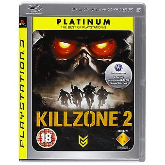 Killzone 2-Platinum Edition PS3 hry