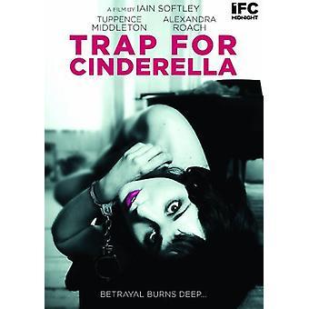 Trap for Cinderella [DVD] USA import