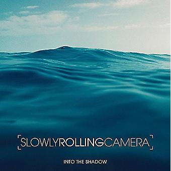 Slowly Rolling Camera - Into the Shadow [CD] USA import
