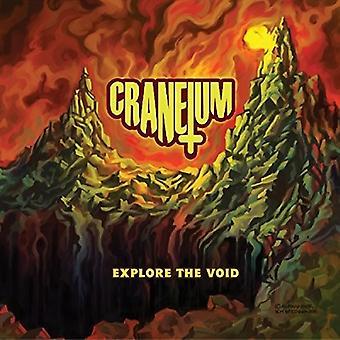 Craneium - Explore the Void [Vinyl] USA import