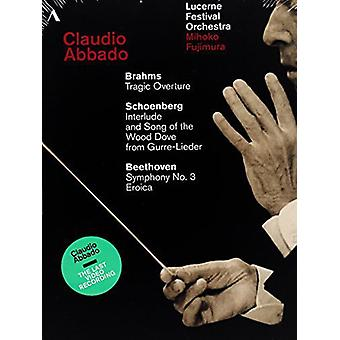 Arbeider for Orch [DVD] USA importere