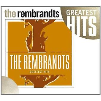 Rembrandt - Greatest Hits [CD] USA import
