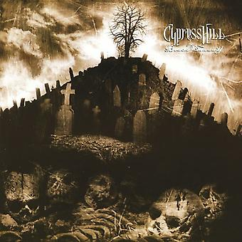 Cypress Hill - svart söndag [Vinyl] USA import