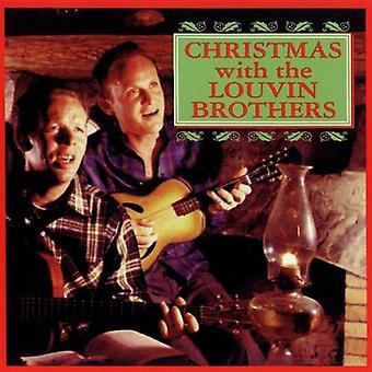 Louvin Brothers - jul med [CD] USA import