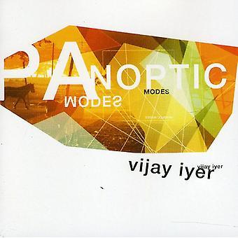 Vijay Iyer - Panoptic Modes [CD] USA import