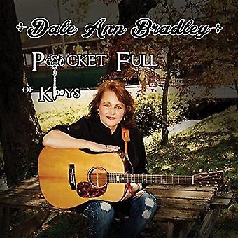 Dale Ann Bradley - Pocket Full of Keys [CD] USA import