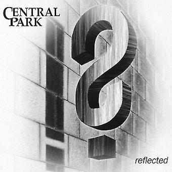 Central Park - Reflected [CD] USA import