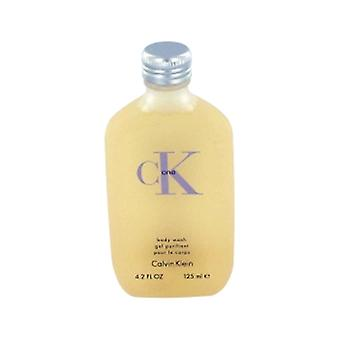 Calvin Klein CK One Body Wash 250ml