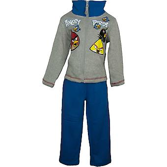 Angry Birds jogging suit / tracksuit-2 piece set