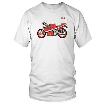 Kawasaki KR-1 250cc sport legenden Kids T skjorte