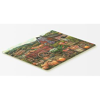 Pumpkin Patch ja syksyllä farmin keittiöön tai kylpy matto 20 x 30