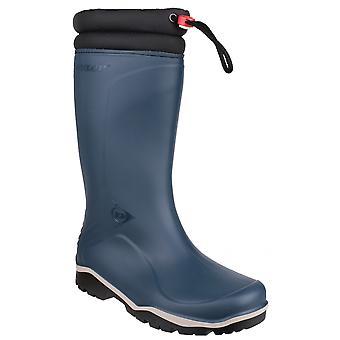 Dunlop Blizzard Unisex Herre dame gummistøvler
