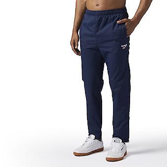 Reebok LF Track Pant BR0086 universal kaikki vuoden miesten housut