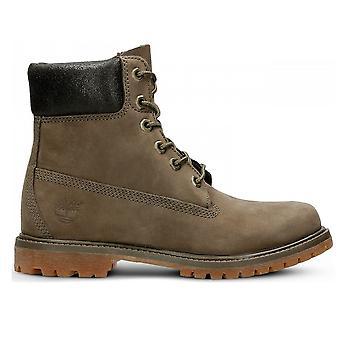 טימברלנד 6IN Premium Boot W A1HZM נעלי חורף אוניברסלי נשים