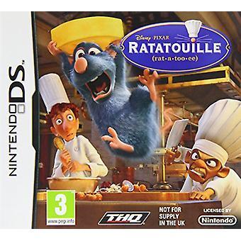 Ratatouille (Nintendo DS)-New