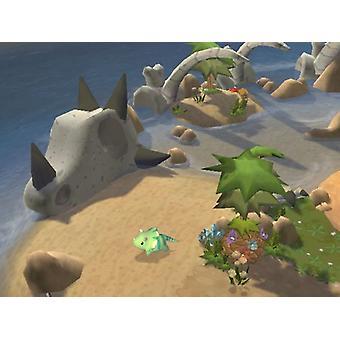 MySims Kingdom (Wii)-nieuw