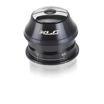 XLC comp HS I12 ahead headset 1 1/8