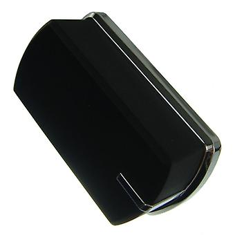 Belling Cooker Hob Control Knob Black
