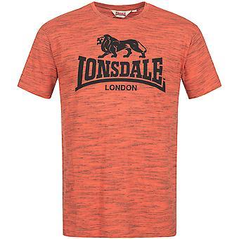 Lonsdale Herren T-Shirt Gargrave