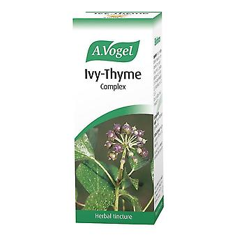 A. Vogel Bronchoforce (Ivy-Thyme Complex) 50ml