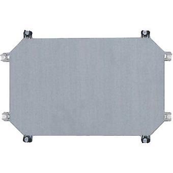 إيتون M3-CI43 لوحة تصاعد (L x W) 330 ملم × 205 ملم لوحة الصلب 1 pc (s)