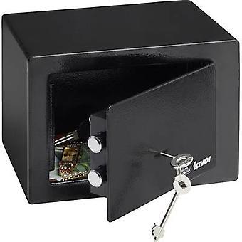 Caixa de proteção de Wächter 35760 FAVOR S1 K furto Burg chave